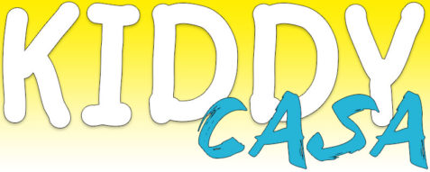 Kiddy Casa Logo