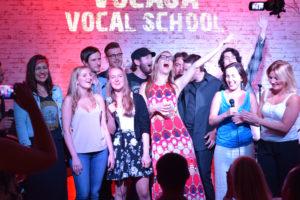 singen lernen wien