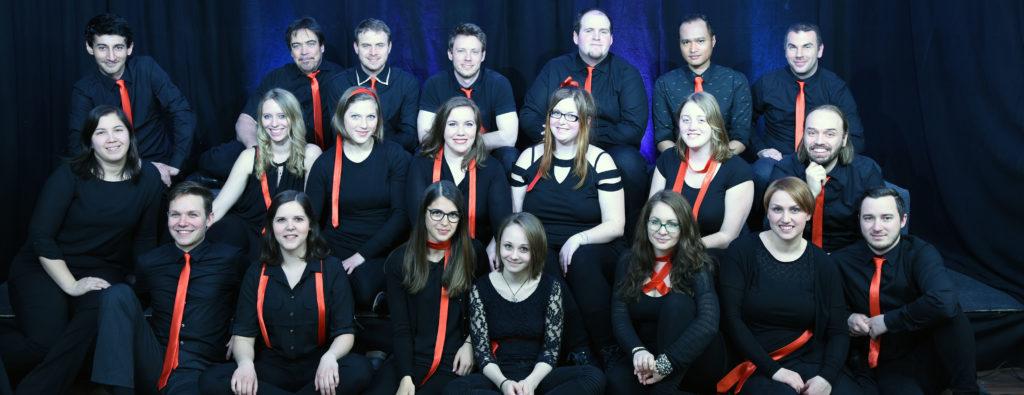 Pop Chor Wien